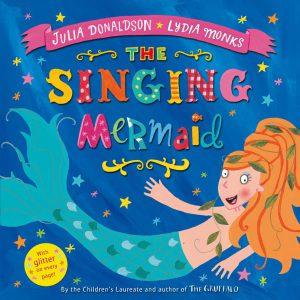 Mermaid Cover 72
