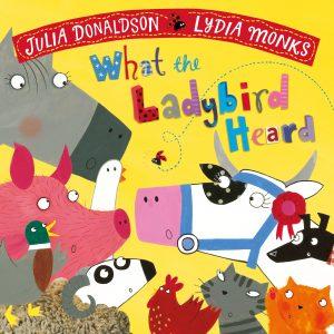 Julia Lydia Big 9 – WTLBH