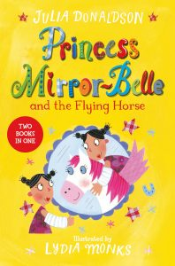 Princess Mirrorbelle and the Flying Horse