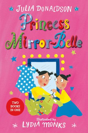 Princess Mirrorbelle