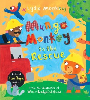 Mungo to the rescue